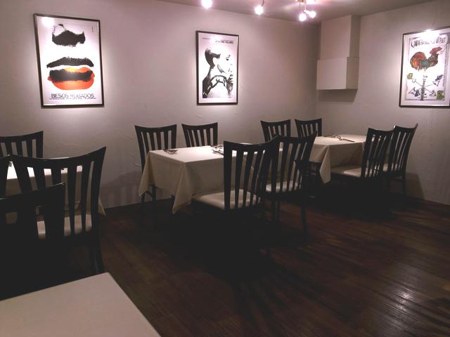 No.316 麻布十番 レストラン