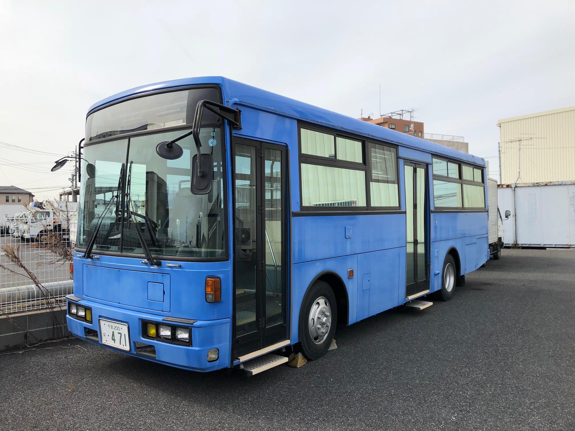 No.516 路線バス
