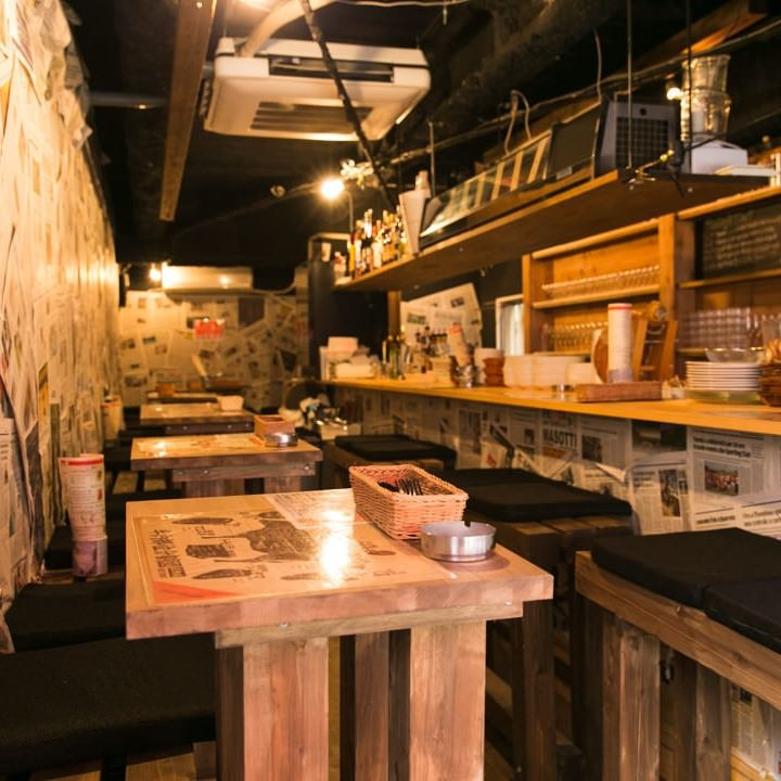 No.564 肉酒場ブラチョーラ亀戸店
