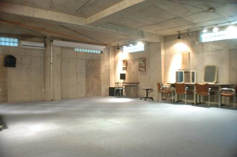 No.662 スタジオカサブランカ